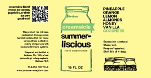 Creamsicle.summerliscious.proof